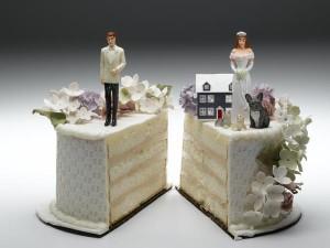 la séparation de biens dans le divorce