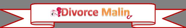 Divorce Malin