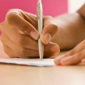 lettre de divorce