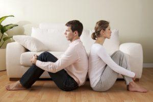 divorce-ou-separation de corps
